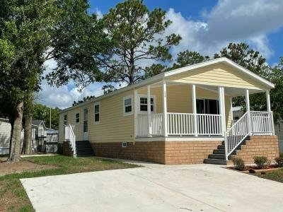 Mobile Home at 6539 Townsend Rd, #276 Jacksonville, FL 32244