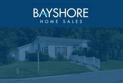 Mobile Home at 1254 Oakbrook West Jackson, MI 49201