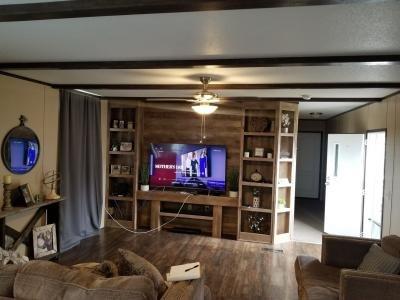 Mobile Home at 1207 Ridge Drive Houston, TX 77073