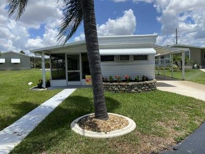 Mobile Home at 871 S. Anglim Ave. Avon Park, FL 33825
