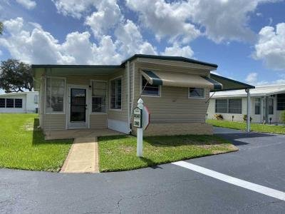 Mobile Home at 905 S. Jean Ave. Avon Park, FL 33825