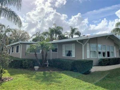 Mobile Home at 5224 Wellfleet Drive South Sarasota, FL 34232