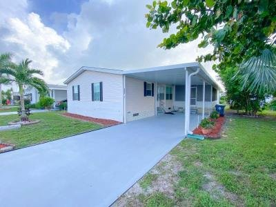 Mobile Home at 6091 Seashore Dr Lantana Fl, 33462 Lantana, FL 33462