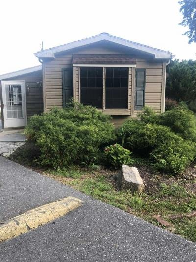 Mobile Home at Lot 46 Trudy E Trindle Rd Mechanicsburg, PA 17050