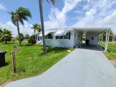 Mobile Home at 5 SE Casa Rio Rd Port Saint Lucie, FL 34952