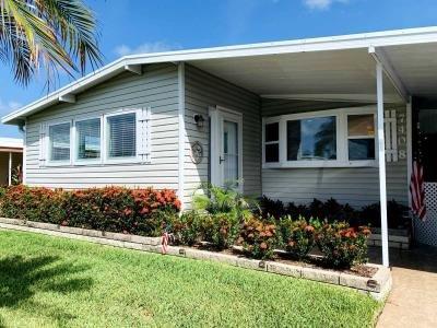 Mobile Home at 7408 Lakeshore Drive Ellenton, FL 34222