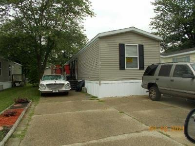 Mobile Home at 7121 Independence Ln SW Grand Rapids, MI 49548