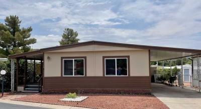 Mobile Home at 205 Sunset Drive #159 Sedona, AZ 86336