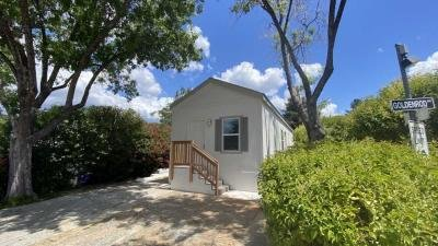 Mobile Home at 11705 Edgewood Road, Space #68 Auburn, CA 95603