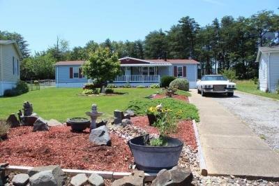 Mobile Home at 9111 Goldenrod Lane Upper Marlboro, MD 20772