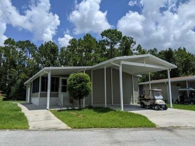 Mobile Home at 2396 Peavine Cir Lakeland, FL 33810