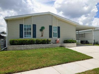 Mobile Home at 120 Tiger Lilly Drive Parrish, FL 34219