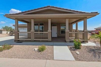 Mobile Home at 7373 Us Hwy 60 East, #483 Gold Canyon, AZ 85118
