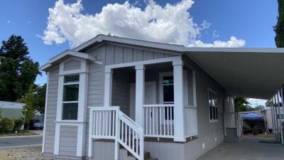 Mobile Home at 11705 Edgewood Rd, Space #97 Auburn, CA 95603
