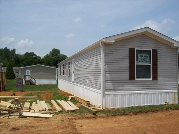 Photo 1 of 2 of home located at 152 Cambridge Drive Charles Town, WV 25414