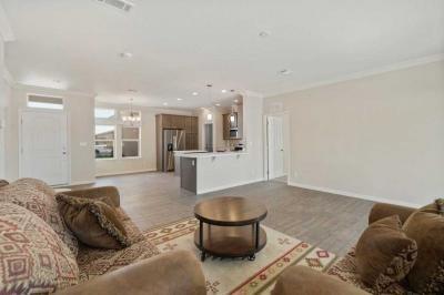 Mobile Home at 7373 E. Us Hwy 60 #443 Gold Canyon, AZ 85118