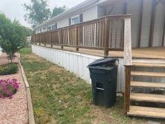Photo 3 of 12 of home located at 17479 E Coolidge Place #144 Aurora, CO 80011