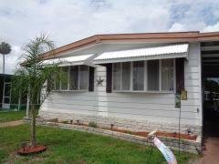 Photo 1 of 32 of home located at 5847 Westlake Dr New Port Richey, FL 34653