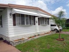 Photo 4 of 32 of home located at 5847 Westlake Dr New Port Richey, FL 34653