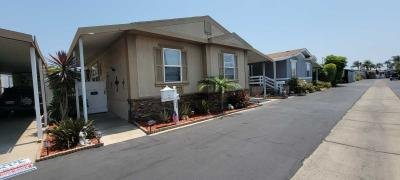 Mobile Home at 136 Laburnam Fountain Valley, CA 92708