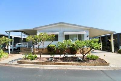 Mobile Home at 14037 Lake View Dr. #9 La Mirada, CA 90638