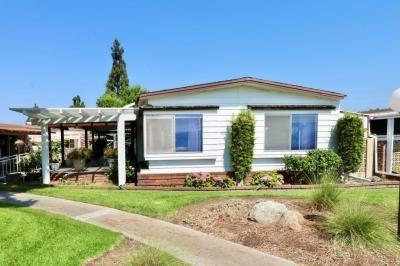 Mobile Home at 14044 Lake View Dr. #140 La Mirada, CA 90638