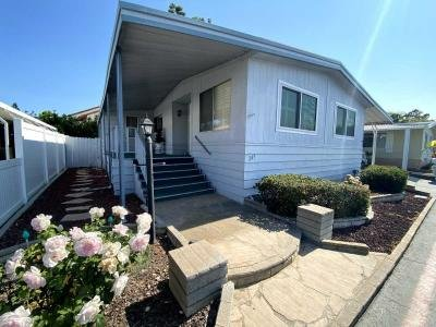 Mobile Home at 20701 Beach Blvd., Spc. 249 Huntington Beach, CA 92648