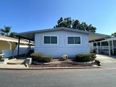 Photo 2 of 43 of home located at 20701 Beach Blvd., Spc. 249 Huntington Beach, CA 92648