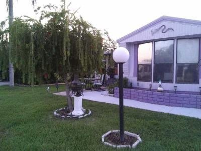 Mobile Home at 5628 Wind Chime Way Bradenton, FL 34203