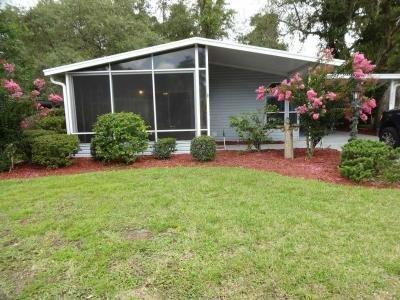 Mobile Home at 3004 Bay Springs Trail Deland, FL 32724