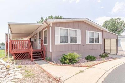 Mobile Home at 205 North Murray Blvd, Lot 230 Colorado Springs, CO 80916