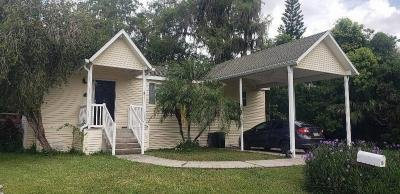 Mobile Home at 31 New Castle Drive Kissimmee, FL 34746
