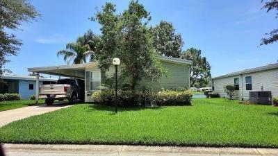 Mobile Home at 48 Cypress Cove Lane Ormond Beach, FL 32174