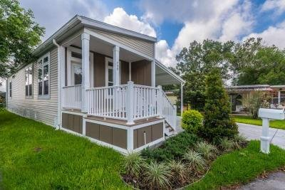 Mobile Home at 759 Spanish Moss Casselberry, FL 32707