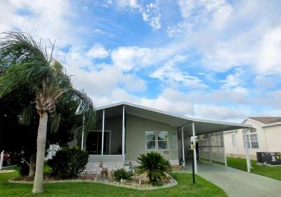 Mobile Home at 3869 Southwind Drive Melbourne, FL 32904