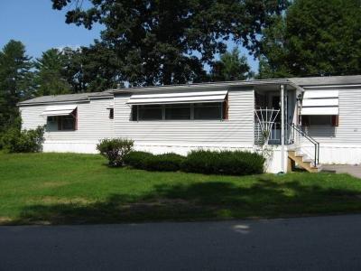 Mobile Home at 22 Oak Grove Trail Nashua, NH 03062