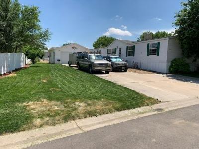 Mobile Home at 10754 Aspen Street Firestone, CO 80504