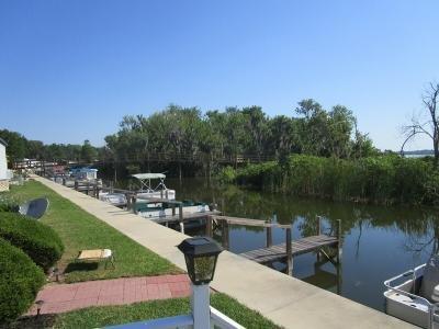 Mobile Home at 55 Lake Griffin Dr. Fruitland Park, FL 34731