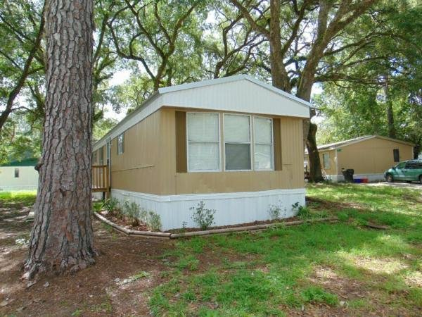 1985 Catalina Homes Mobile Home For Sale