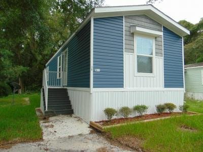 Mobile Home at 5611 N.e. 24th Place  #36 Gainesville, FL 32609