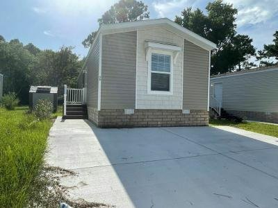 Mobile Home at 6539 Townsend Rd, #90 Jacksonville, FL 32244