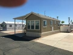 Photo 1 of 20 of home located at 999 W Broadway Ave. #F15 Apache Junction, AZ 85120