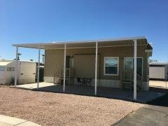 Photo 3 of 20 of home located at 999 W Broadway Ave. #F15 Apache Junction, AZ 85120