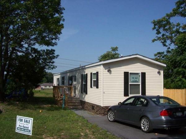 Photo 1 of 2 of home located at 145 Tamarack Martinsburg, WV 25401