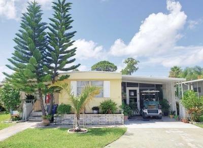 Mobile Home at 210 3rd St W Nokomis, FL 34275