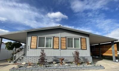Mobile Home at 19009 Laurel Park Rd. Sp 249 Rancho Dominguez, CA 90220