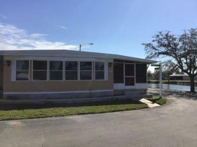Mobile Home at 14437 Siren Lane Hudson, FL 34667
