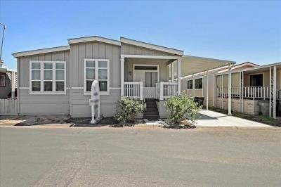 Mobile Home at 1085 Tasman Dr. #194 Sunnyvale, CA 94089