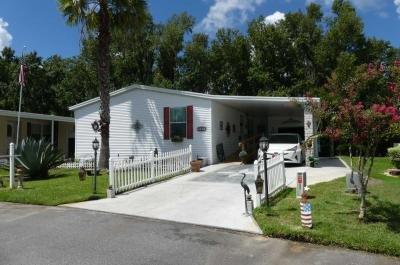 Mobile Home at 2988 Peavine Trail Lakeland, FL 33810