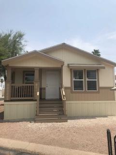 Photo 1 of 15 of home located at 9421 E Main St Mesa, AZ 85208